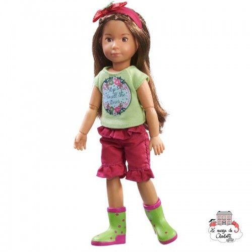 Kruselings Sofia the Gardener - KKE-0126847 - Käthe Kruse - Kruselings dolls - Le Nuage de Charlotte