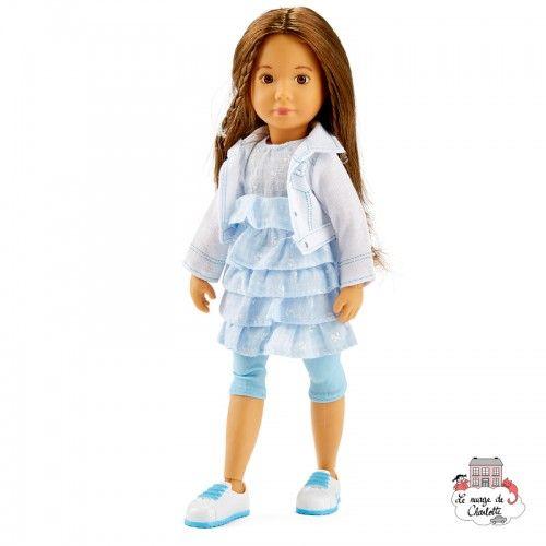 Kruselings Kruseling Sofia - KKE-0126842 - Käthe Kruse - Kruselings dolls - Le Nuage de Charlotte
