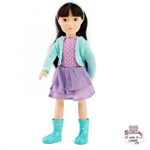 Kruselings Luna - KKE-0126840 - Käthe Kruse - Kruselings dolls - Le Nuage de Charlotte