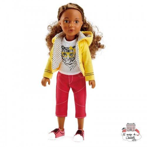 Kruselings Joy - KKE-0126844 - Käthe Kruse - Kruselings dolls - Le Nuage de Charlotte