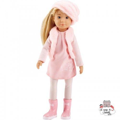 Kruselings Vera - KKE-0126841 - Käthe Kruse - Kruselings dolls - Le Nuage de Charlotte