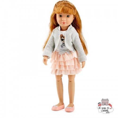 Kruselings Chloé - KKE-0126843 - Käthe Kruse - Kruselings dolls - Le Nuage de Charlotte
