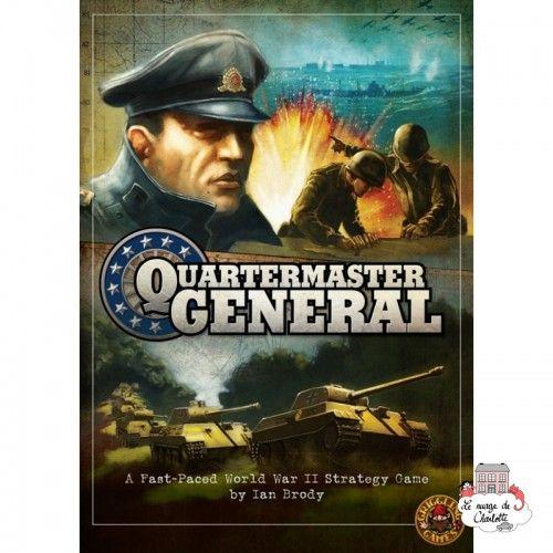 Acheter Quartermaster avec Ext. l'Aéronavale - Jeux de société - As...