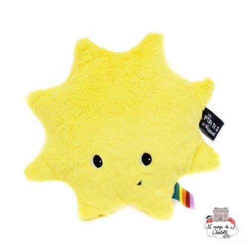 Ptipotos the Sun - DEG-72100 - Les Déglingos - Les Déglingos - Le Nuage de Charlotte
