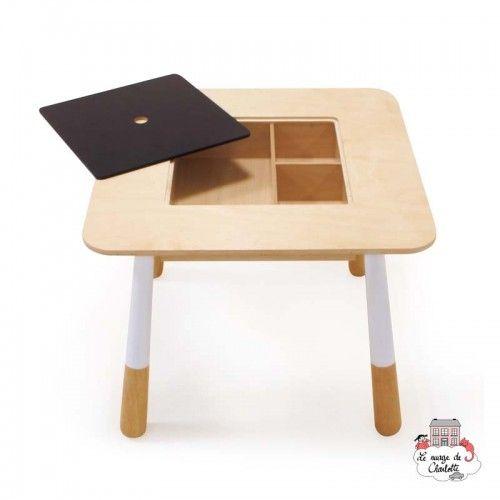 Forest Table - TLT-8810 - Tender Leaf Toys - Children's furniture - Le Nuage de Charlotte