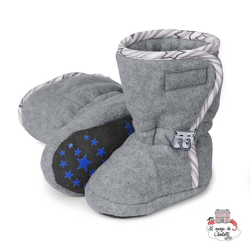 Sterntaler Unisex Boots - Kids 0-24 - STE-5101721-542 - Sterntaler - Slippers, Socks & Tights - Le Nuage de Charlotte