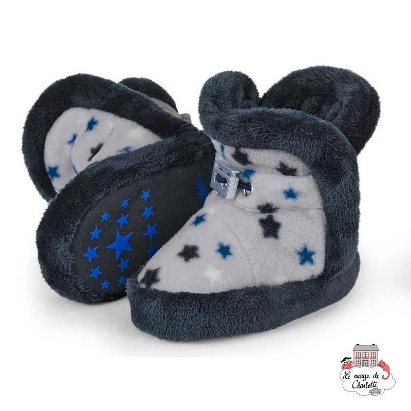 Sterntaler Unisex Boots - Kids 0-24 - STE-5101725-300 - Sterntaler - Slippers, Socks & Tights - Le Nuage de Charlotte