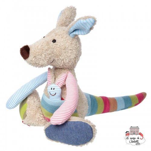 Kangaroo - SIG-38692 - sigikid - Sweety 'by Sigikid' - Le Nuage de Charlotte