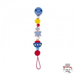 Soother chain Sailor