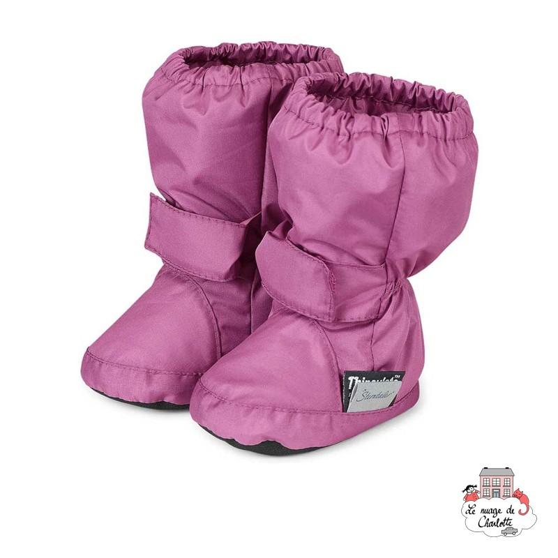 Sterntaler Outdoor's Slippers - Children 0-24 - STE-5101510 - Sterntaler - Slippers, Socks & Tights - Le Nuage de Charlotte