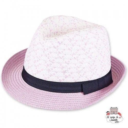Children's hat - STE-1521780-715 - Sterntaler - Hats, Caps and Beanies - Le Nuage de Charlotte