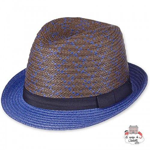 Children's hat - STE-1521780-377 - Sterntaler - Hats, Caps and Beanies - Le Nuage de Charlotte