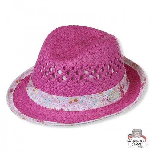Children's hat - STE-1411780-745 - Sterntaler - Hats, Caps and Beanies - Le Nuage de Charlotte