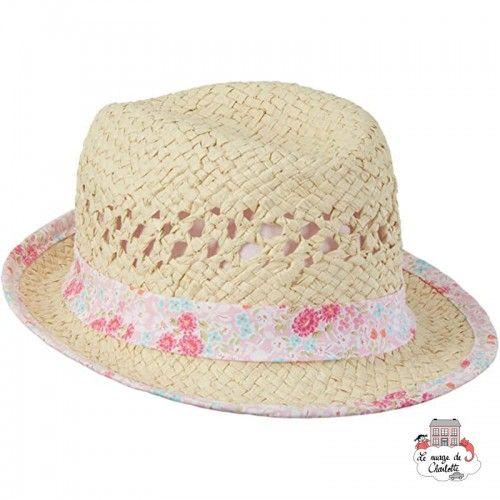 Children's hat - STE-1411780-913 - Sterntaler - Hats, Caps and Beanies - Le Nuage de Charlotte