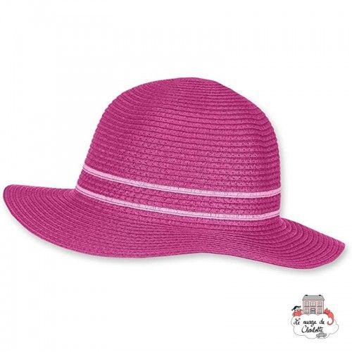 Children's hat - STE-1421780-745 - Sterntaler - Hats, Caps and Beanies - Le Nuage de Charlotte