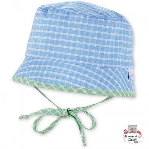 Children's hat - STE-1601650-335 - Sterntaler - Hats, Caps and Beanies - Le Nuage de Charlotte