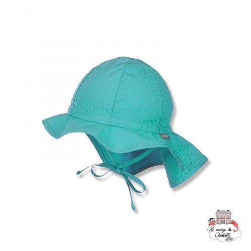 Children's hat UV protection - STE-1511620-447 - Sterntaler - Hats, Caps and Beanies - Le Nuage de Charlotte