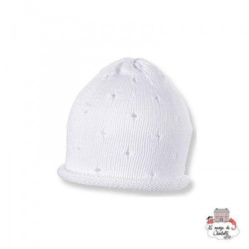 Children's hat - STE-1701410-500 - Sterntaler - Hats, Caps and Beanies - Le Nuage de Charlotte