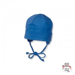 Beanie with UV protection - STE-1501400-356 - Sterntaler - Hats, Caps and Beanies - Le Nuage de Charlotte