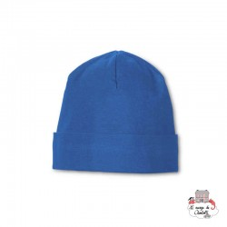 Beanie with UV protection - STE-1531400-356 - Sterntaler - Hats, Caps and Beanies - Le Nuage de Charlotte
