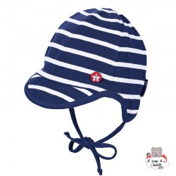 Beanie with UV protection - STE-1611636-356 - Sterntaler - Hats, Caps and Beanies - Le Nuage de Charlotte
