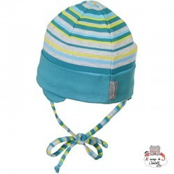 Beanie with UV protection - STE-1501702-447 - Sterntaler - Hats, Caps and Beanies - Le Nuage de Charlotte