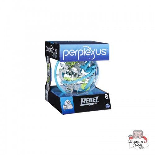 Perplexus - Rebel - SPM-SPI6053147 - Spin Master - Puzzle Games - Le Nuage de Charlotte