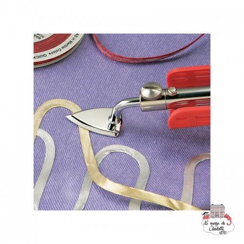 "Mini Iron II™ ""The Adapter"" - CLV-8003EU - Clover - Sewing & Patchwork Accessories - Le Nuage de Charlotte"