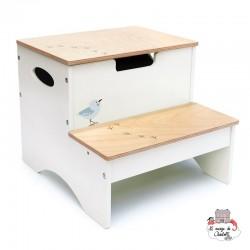 Forest Steps - TLT-8808 - Tender Leaf Toys - Children's furniture - Le Nuage de Charlotte