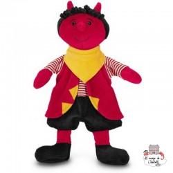 Devil Hand puppet - STE-3601410 - Sterntaler - Hand Puppets - Le Nuage de Charlotte
