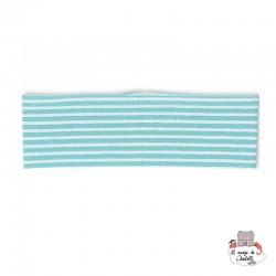 Hair band - STE-1801702-427 - Sterntaler - Hair Accessories - Le Nuage de Charlotte