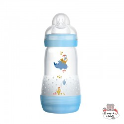 MAM Baby Bottle Easy Start Anti-Colic (260 ml) - MAM-3916723a - MAM - Baby Bottles and accessories - Le Nuage de Charlotte
