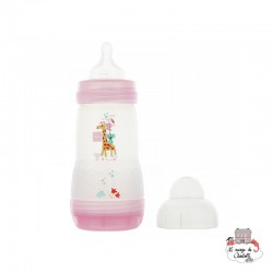 MAM Baby Bottle Easy Start Anti-Colic (260 ml) - MAM-3916723c - MAM - Baby Bottles and accessories - Le Nuage de Charlotte