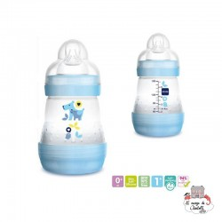 MAM Baby Bottle Easy Start Anti-Colic (160 ml) - MAM-3916715a - MAM - Baby Bottles and accessories - Le Nuage de Charlotte