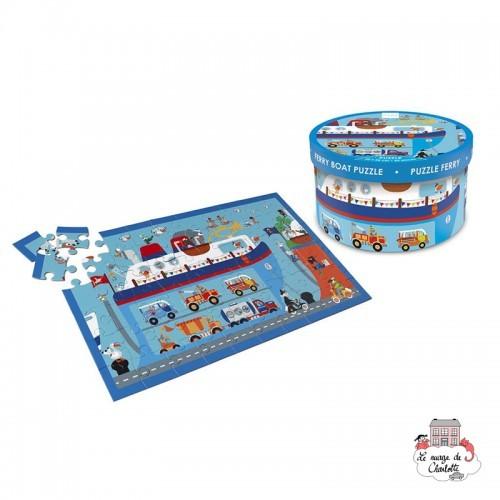 Ferry Boat Puzzle - SCR-6181075 - Scratch - For littles - Le Nuage de Charlotte