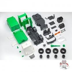 Junior Kit - Garbage Truck - REV-00808 - Revell - Kit to assemble - Le Nuage de Charlotte