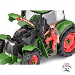 Junior Kit - Tractor & Trailer - REV-00817 - Revell - Kit to assemble - Le Nuage de Charlotte
