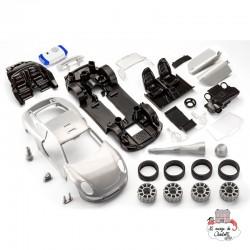 Junior Kit - Porsche 911 Police - REV-00818 - Revell - Kit to assemble - Le Nuage de Charlotte