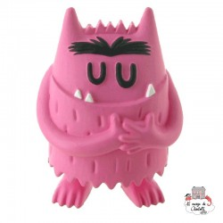 Colour Monster - Love monster - COM-Y90094 - Comansi - Figures and accessories - Le Nuage de Charlotte