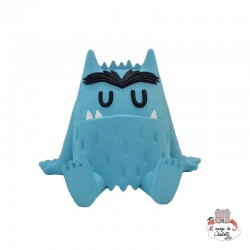 Colour Monster - Sad monster - COM-Y90097 - Comansi - Figures and accessories - Le Nuage de Charlotte