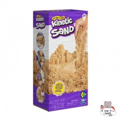 Kinetic Sand (1 kg) - SPM-6060998 - Relevant Play - Sand and Playdough - Le Nuage de Charlotte