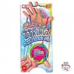 Glitter Ztringz - FUN-GZ-EU - Fun Promotion - Other Skill Games - Le Nuage de Charlotte