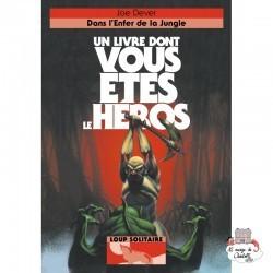 Dans l'enfer de la jungle - Un Livre dont vous êtes le Héros - GAL-9782070647392 - Gallimard Jeunesse - Novels - Le Nuage de ...