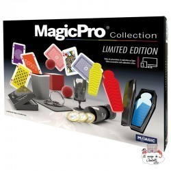 Megagic MagicPro Collection Limited Edition - OID-M102 - OID - Magic School - Le Nuage de Charlotte