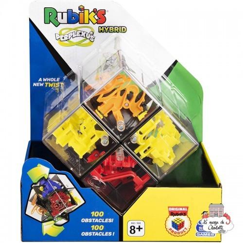 Rubik's Perplexus Hybrid 2 x 2 - SPM-6058355 - Spin Master - Puzzle Games - Le Nuage de Charlotte