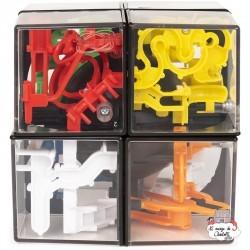 boule labyrinthe NOUVEAU//Neuf dans sa boîte Spin Master 6058355-Rubik /'s Perplexus hybride