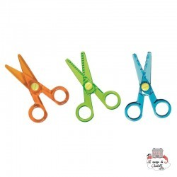 Safety Scissors - CRA-81-8119 - Crayola - Supplies - Le Nuage de Charlotte