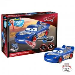 Junior Kit - Cars - The Fabulous Lightning McQueen - REV-00863 - Revell - Kit to assemble - Le Nuage de Charlotte