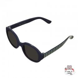 Sunglasses - Baby & Stripes (navy) - EGT-170401 - Egmont Toys - Sunglasses - Le Nuage de Charlotte