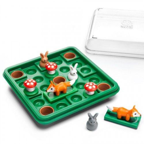 JumpIN' - SMT0016 - Smart - Logic Games - Le Nuage de Charlotte